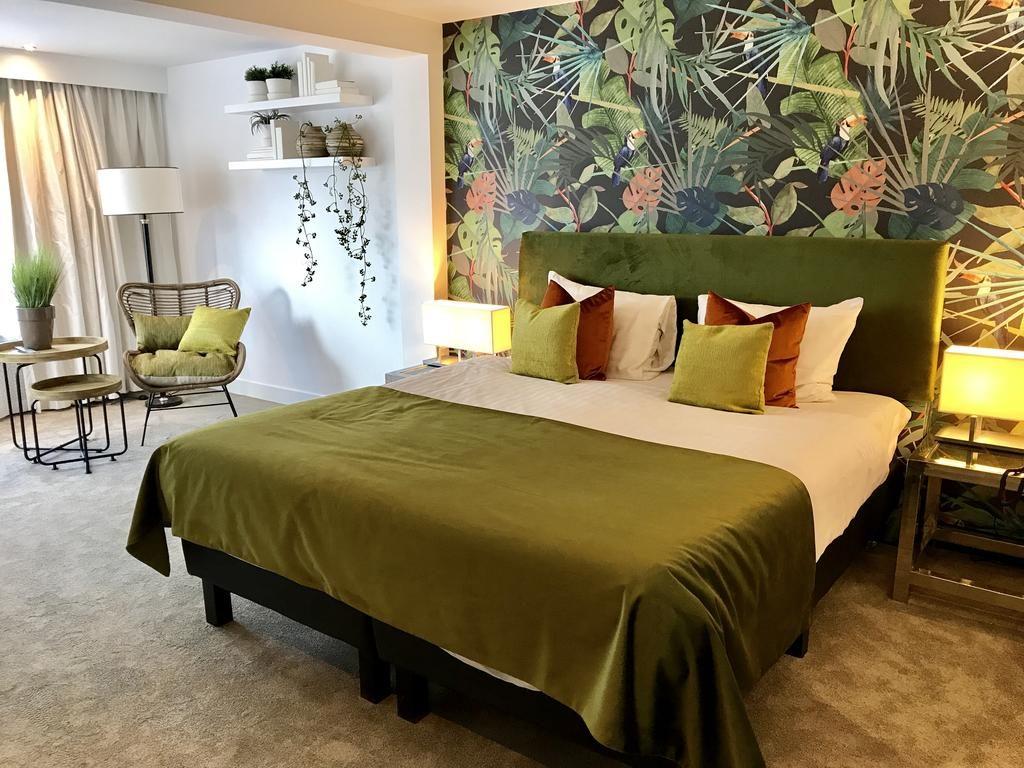 Van der Valk Hotel 's-Hertogenbosch – Vught – Superior Suite