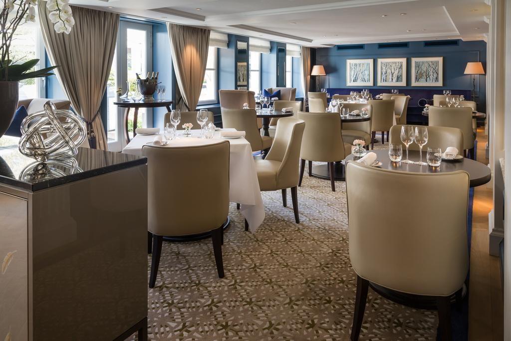 Waldorf Astoria Amsterdam – Restaurant