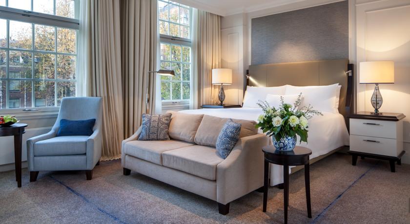 Waldorf Astoria Amsterdam – Suite