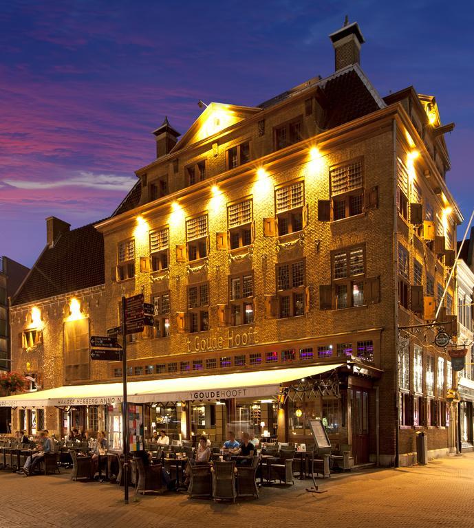 't Goude Hooft – Hotel Den Haag