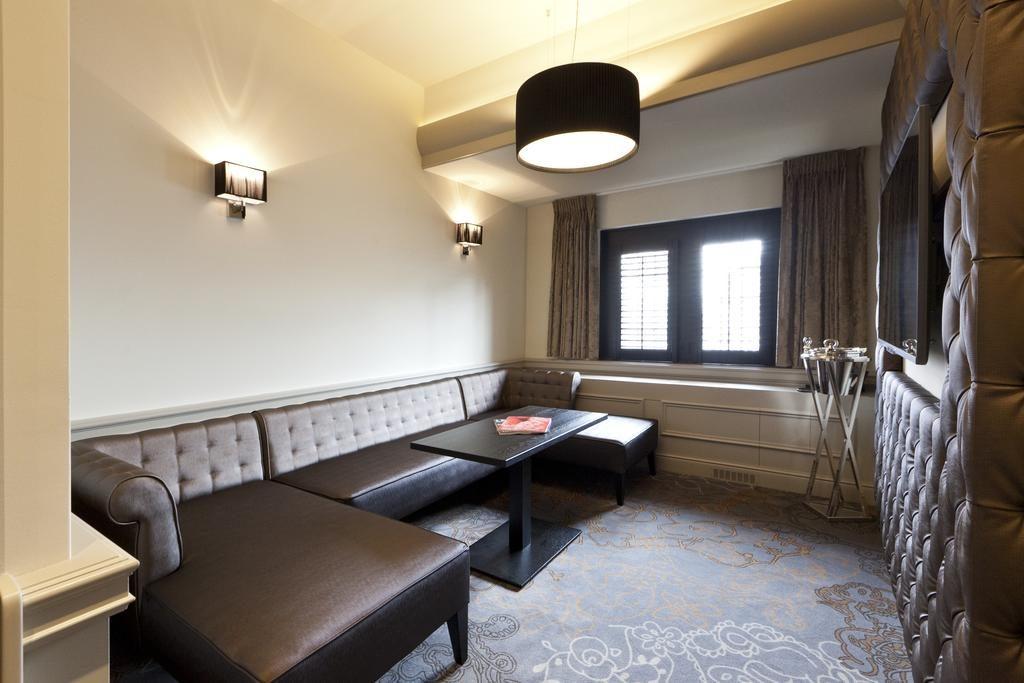 't Goude Hooft – Luxe Suite