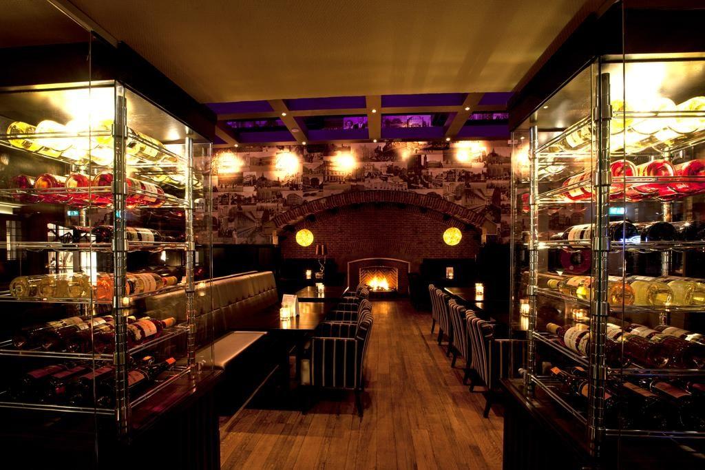 't Goude Hooft – Restaurant