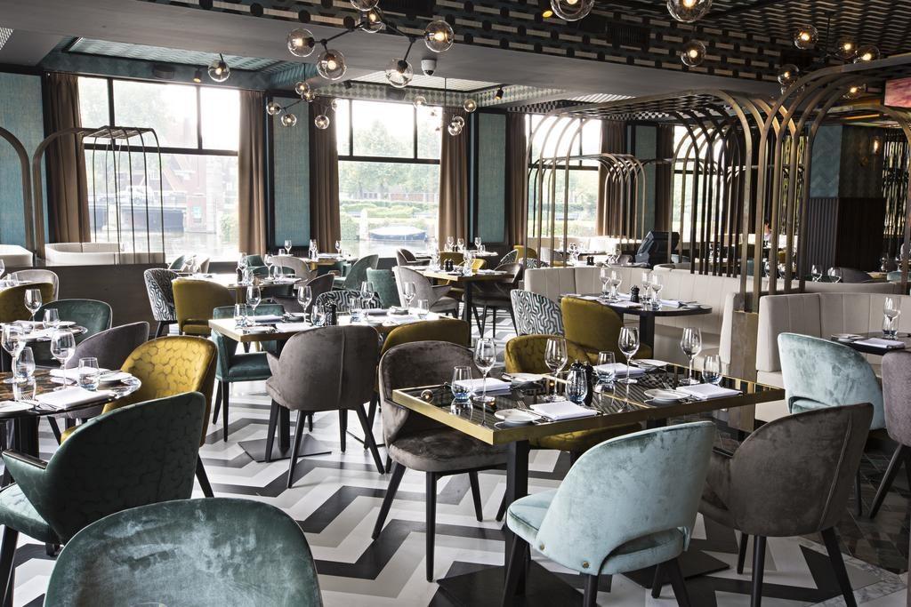 Apollo Hotel Amsterdam – Restaurant