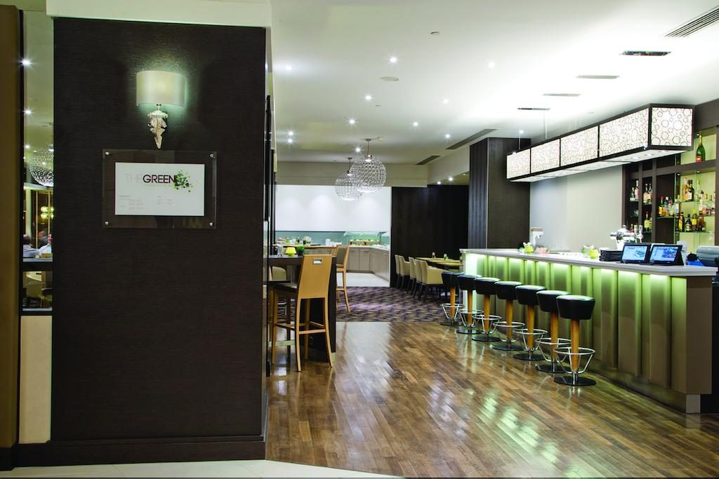 DoubleTree by Hilton Luxembourg – Bar