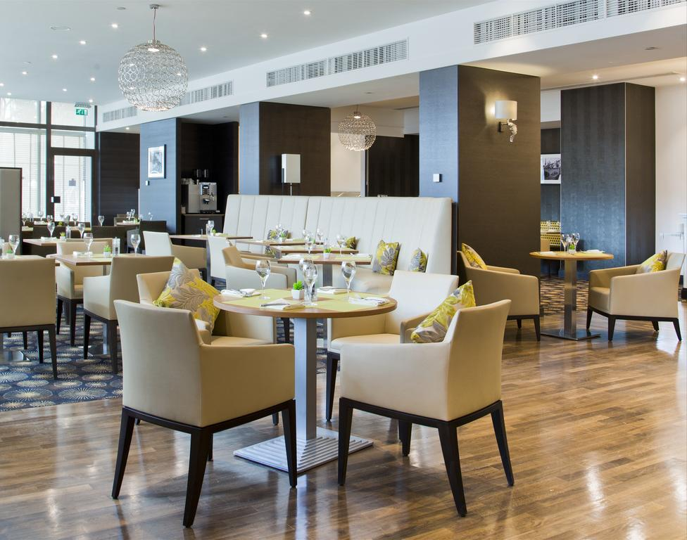 DoubleTree by Hilton Luxembourg – Restaurant