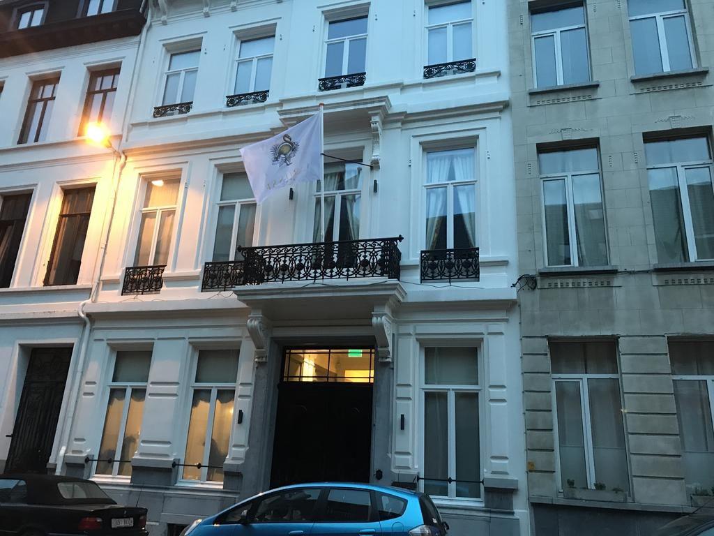 Guesthouse Cabosse – Hotel Antwerpen