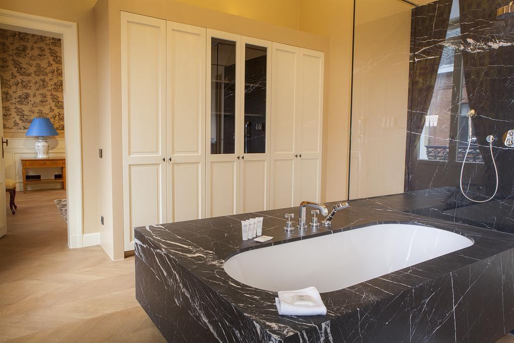 Guesthouse Cabosse – Suite met balkon