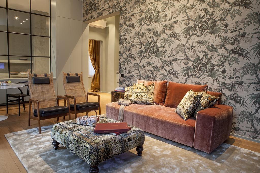 Guesthouse Cabosse – Suite met terras
