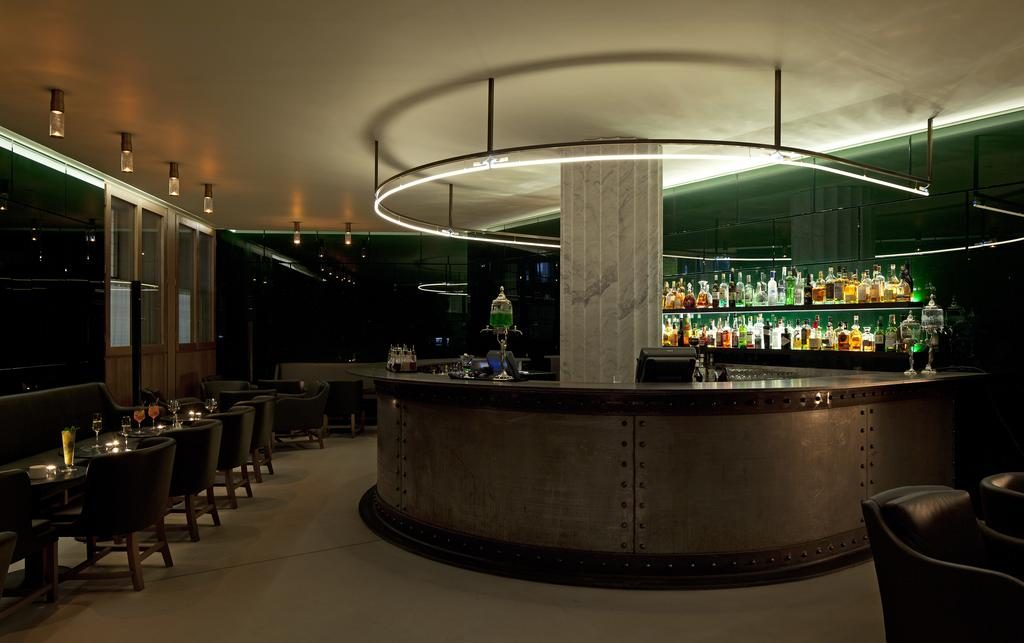 Hotel Café Royal – Bar
