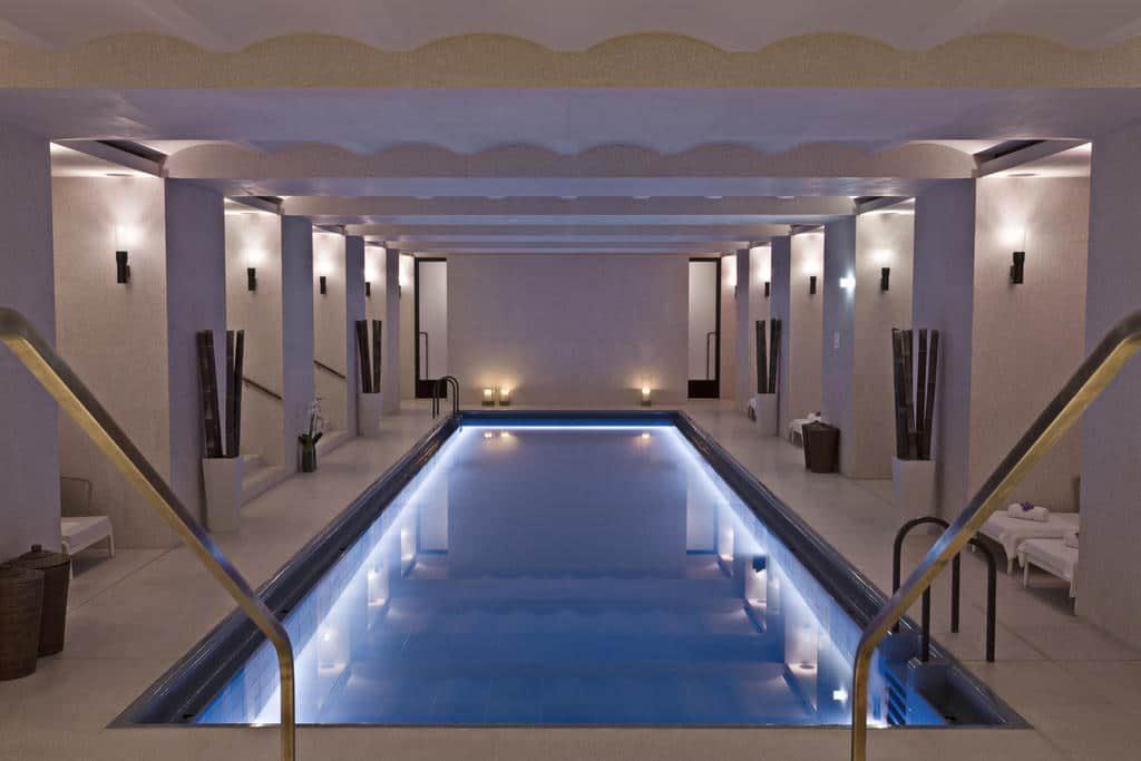 Hotel Café Royal – Binnenzwembad