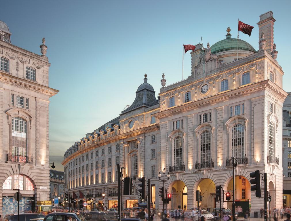 Hotel Café Royal – Hotel Londen