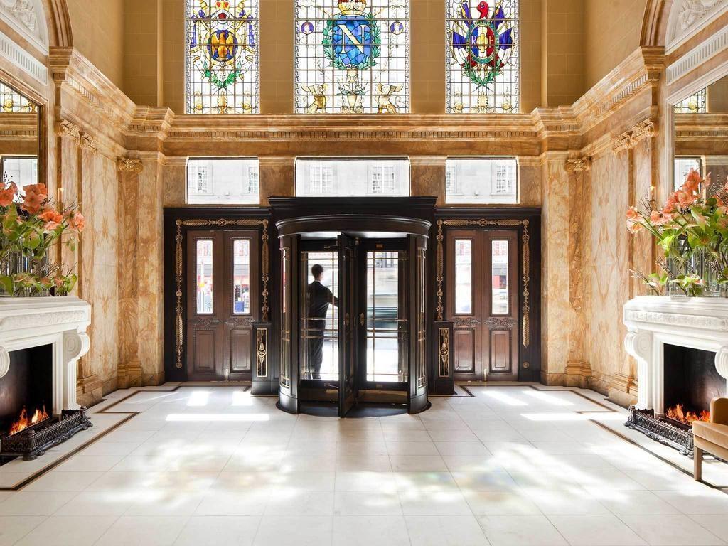 Hotel Café Royal – Lobby