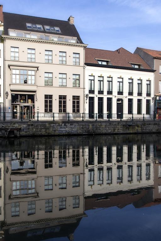 Hotel Harmony – Hotel Gent