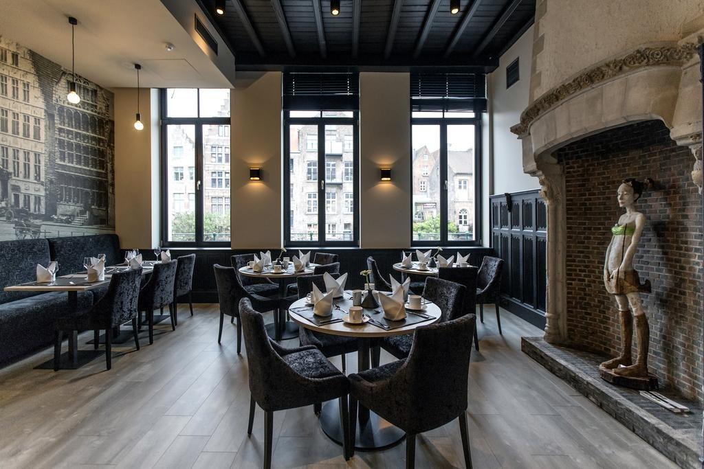 Hotel Harmony – Restaurant