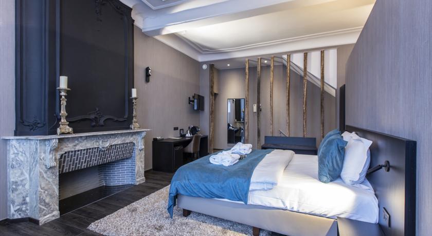 Hotel Harmony – Suite