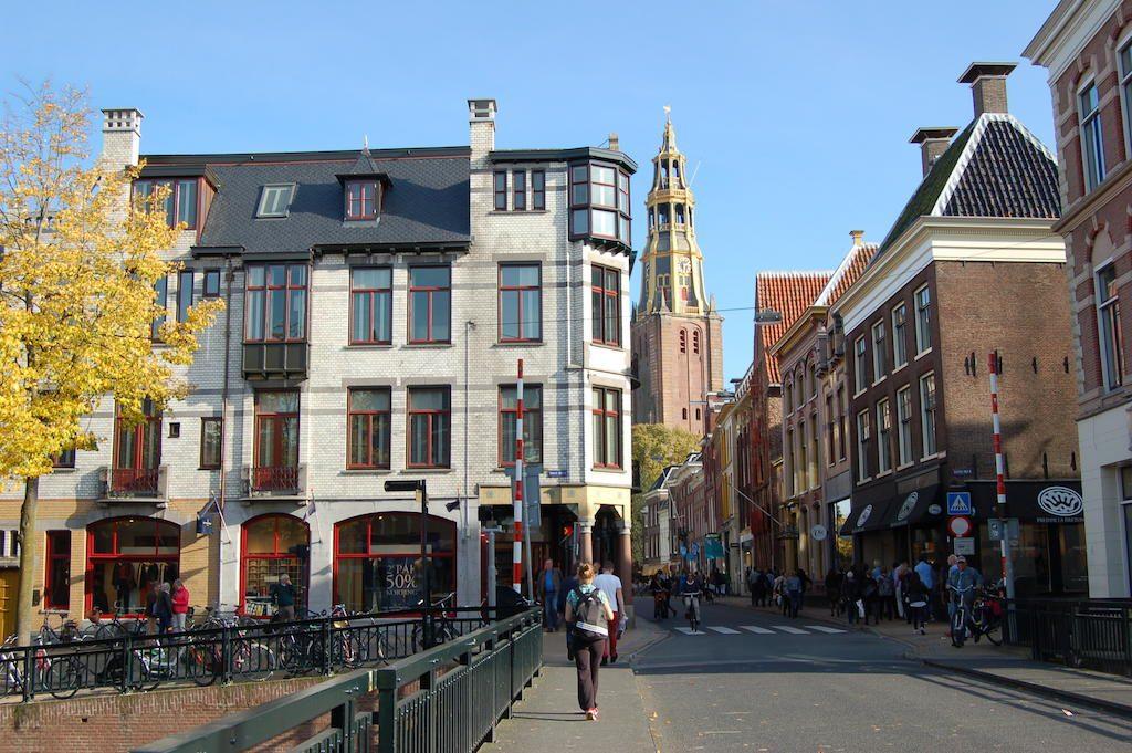Hotel Miss Blanche – Hotel Groningen