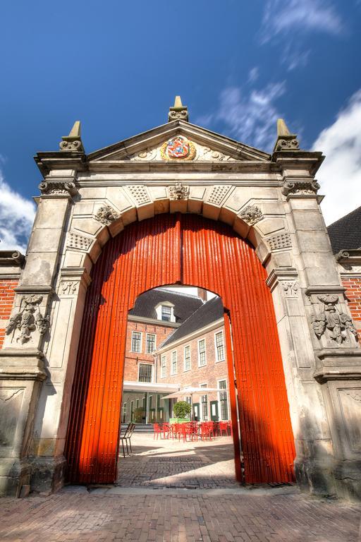 Hotel Prinsenhof – Entree