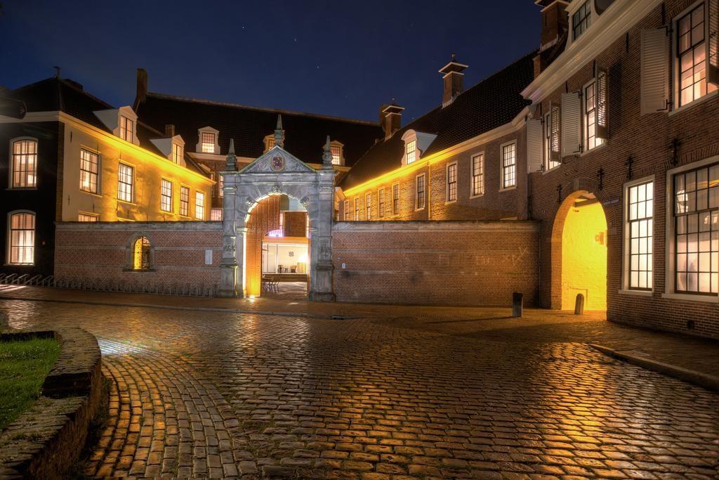 Hotel Prinsenhof – Hotel Groningen