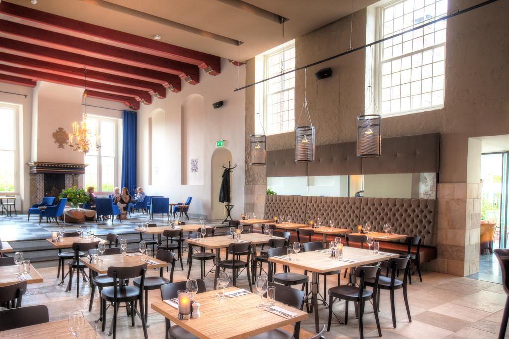 Hotel Prinsenhof – Restaurant