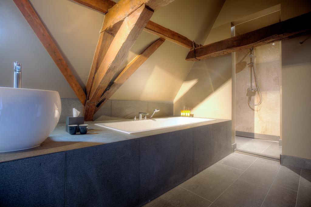 Hotel Prinsenhof – Royal Suite