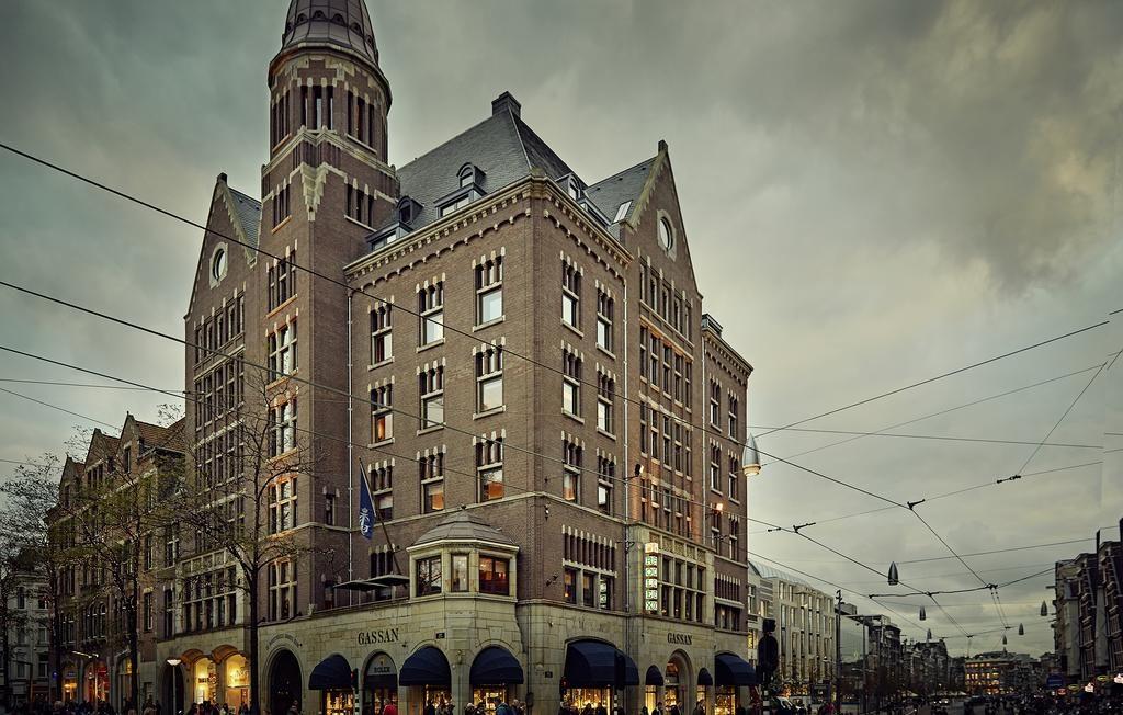 Hotel TwentySeven – Hotel Amsterdam