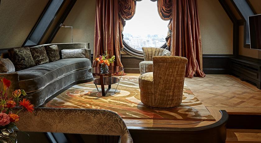 Hotel TwentySeven – Penthouse Suite
