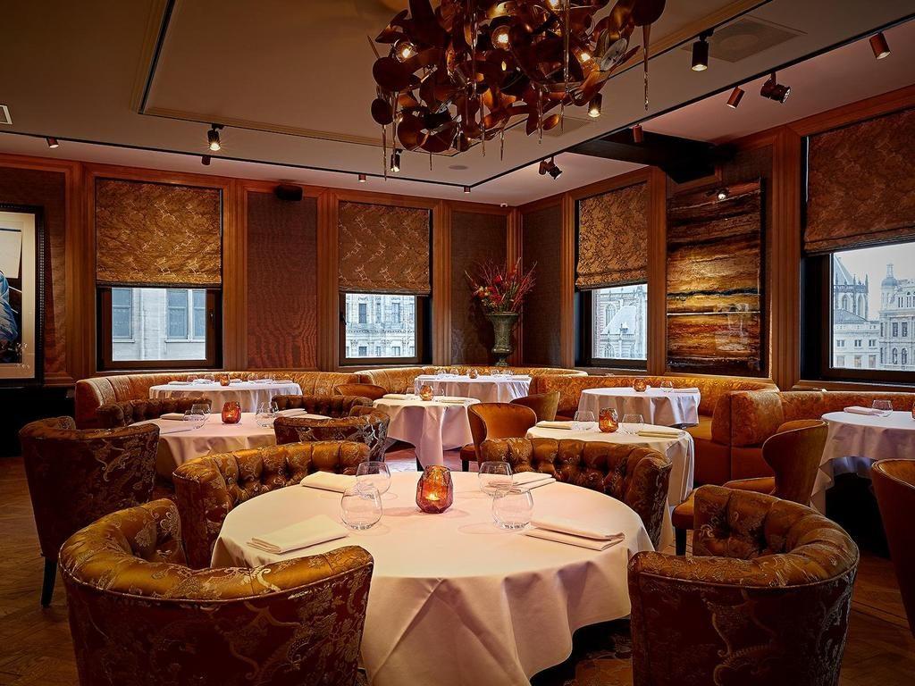 Hotel TwentySeven – Restaurant