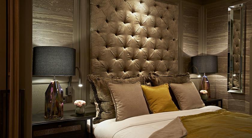 Hotel TwentySeven – Suite met 1 slaapkamer