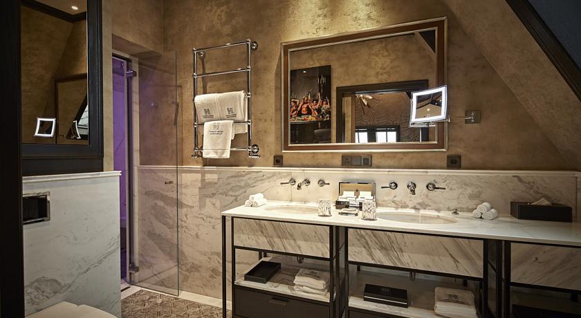 Hotel TwentySeven – Suite op het Dak 1