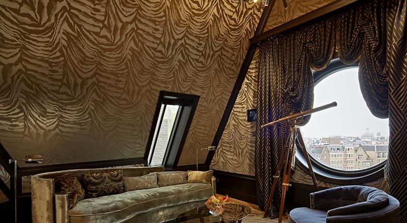 Hotel TwentySeven – Suite op het Dak