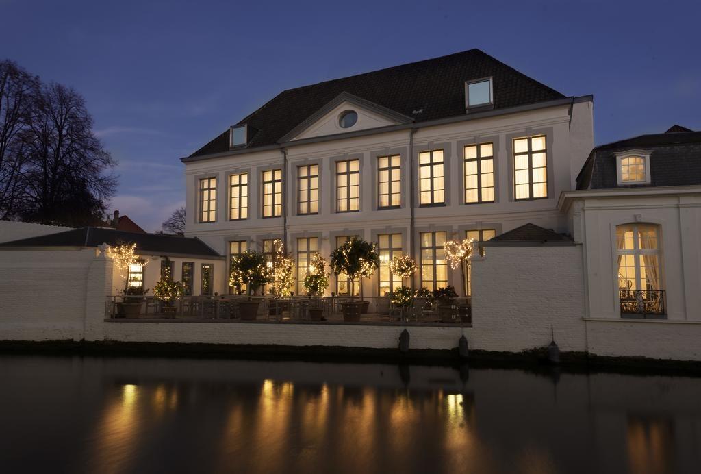 Hotel Van Cleef – Hotel Brugge
