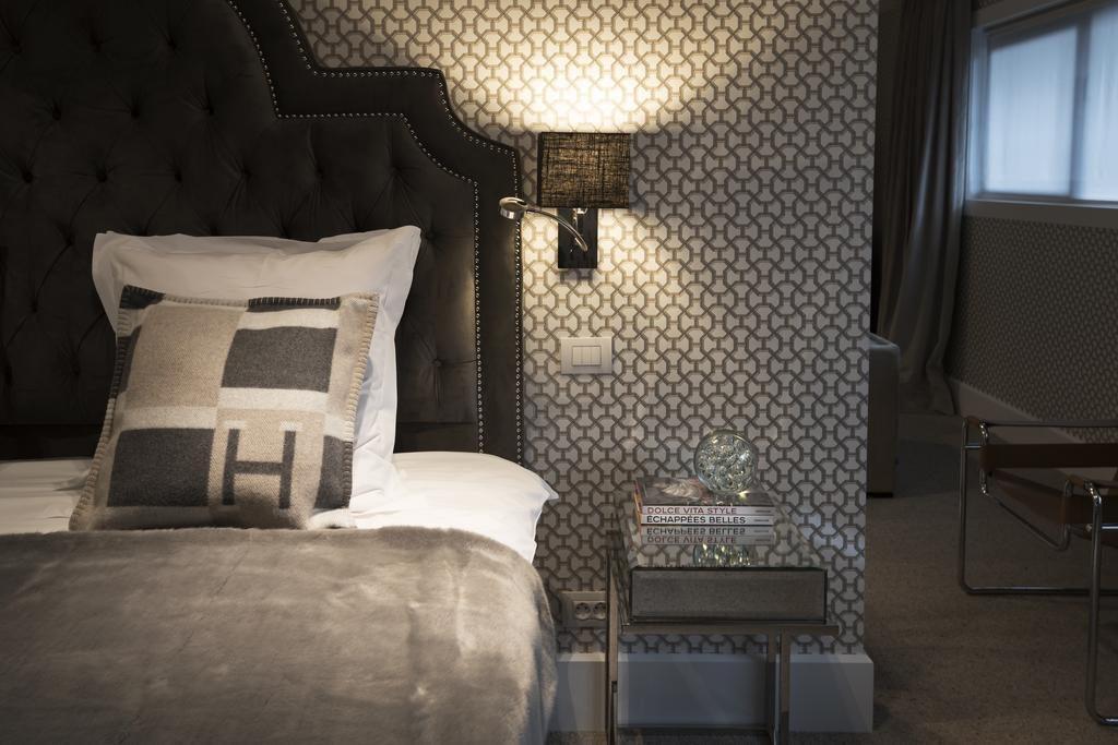 Hotel Van Cleef – Suite