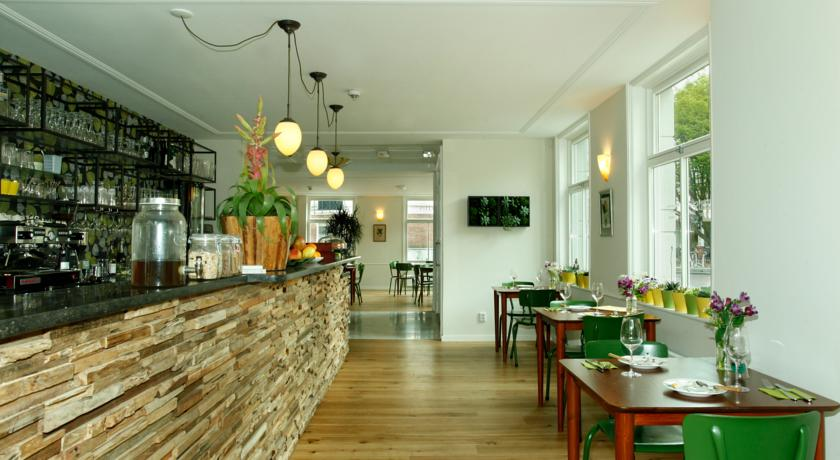La Paulowna Boutique Hotel – Bar