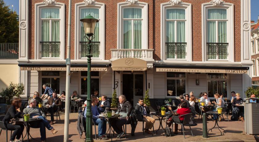 La Paulowna Boutique Hotel – Hotel Den Haag