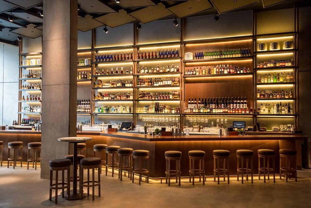 Nobu Hotel Shoreditch – Bar