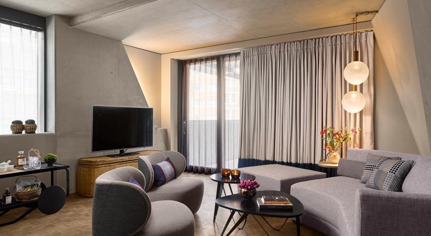Nobu Hotel Shoreditch – Miyabi Suite