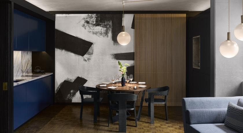 Nobu Hotel Shoreditch – Nobu Suite