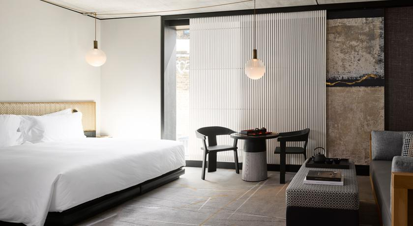 Nobu Hotel Shoreditch – Studio Suite
