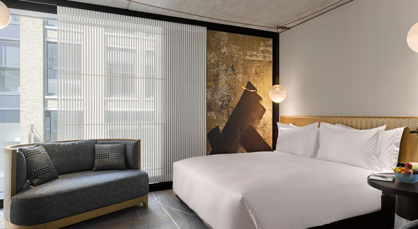 Nobu Hotel Shoreditch – Utage Suite
