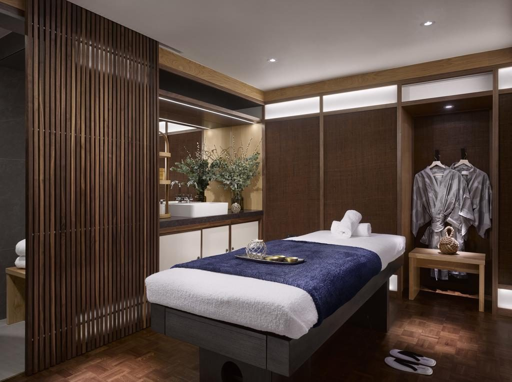 Nobu Hotel Shoreditch – Wellness