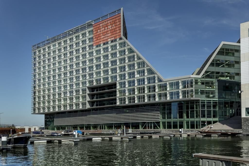 Room Mate Aitana – Hotel Amsterdam