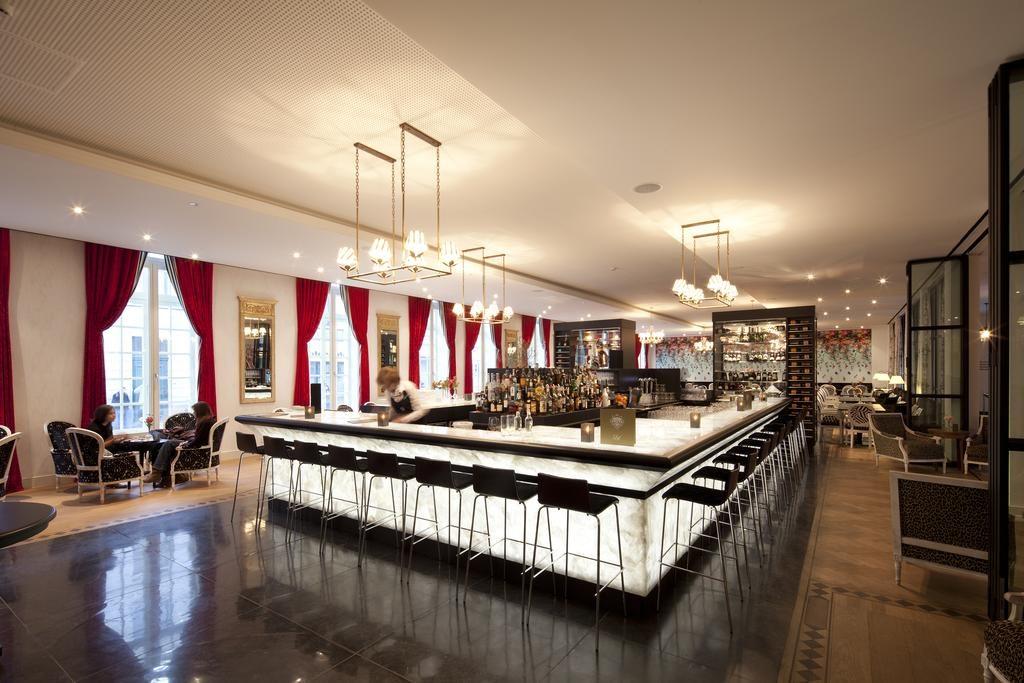 Sandton Grand Hotel Reylof – Bar