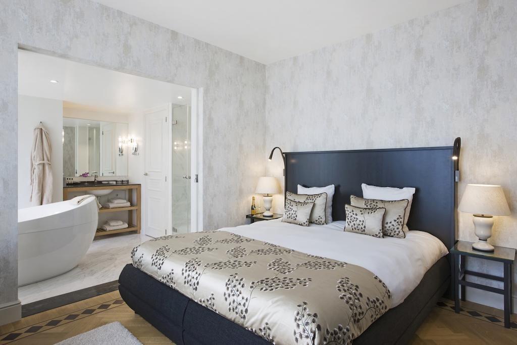 Sandton Grand Hotel Reylof – Grand Suite