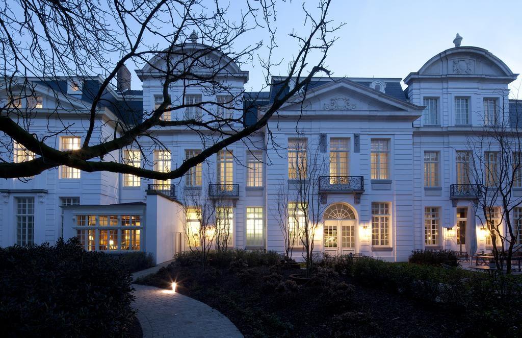 Sandton Grand Hotel Reylof – Hotel Gent
