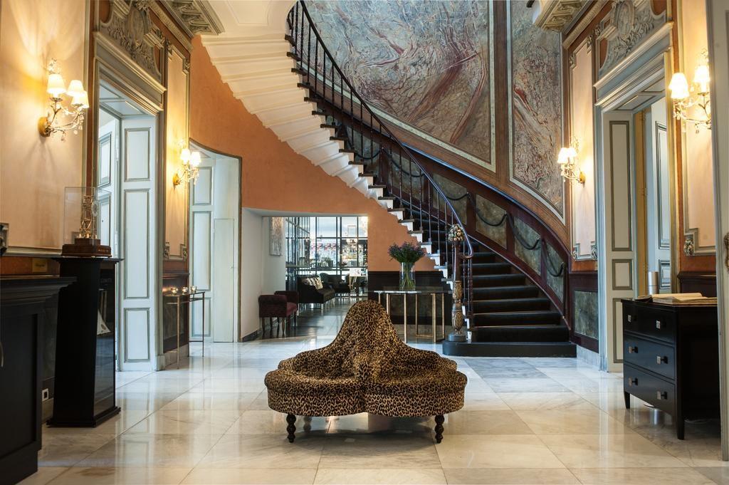Sandton Grand Hotel Reylof – Lobby