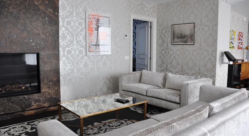 Sandton Grand Hotel Reylof – Presidential Suite