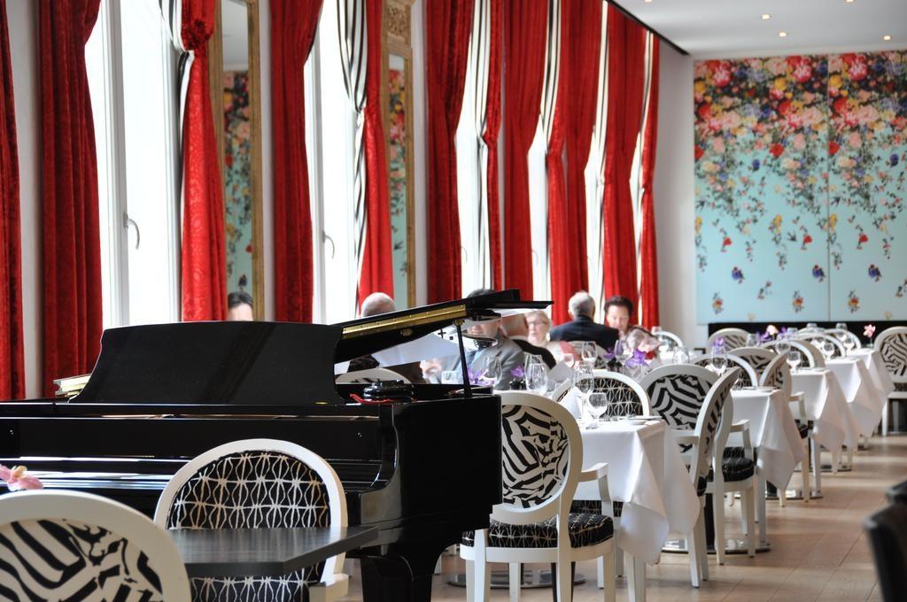 Sandton Grand Hotel Reylof – Restaurant