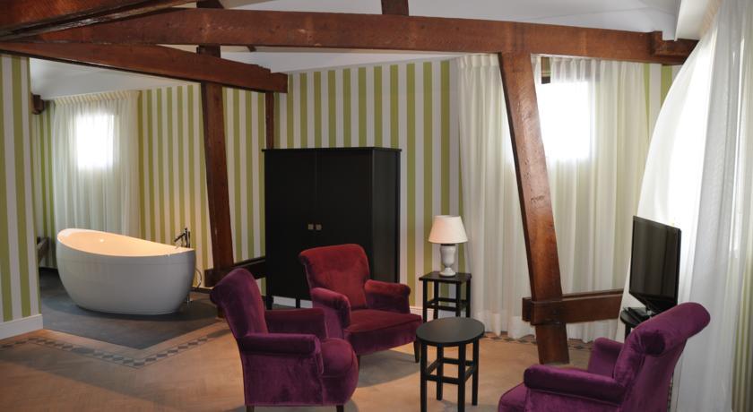 Sandton Grand Hotel Reylof – Reylof Suite