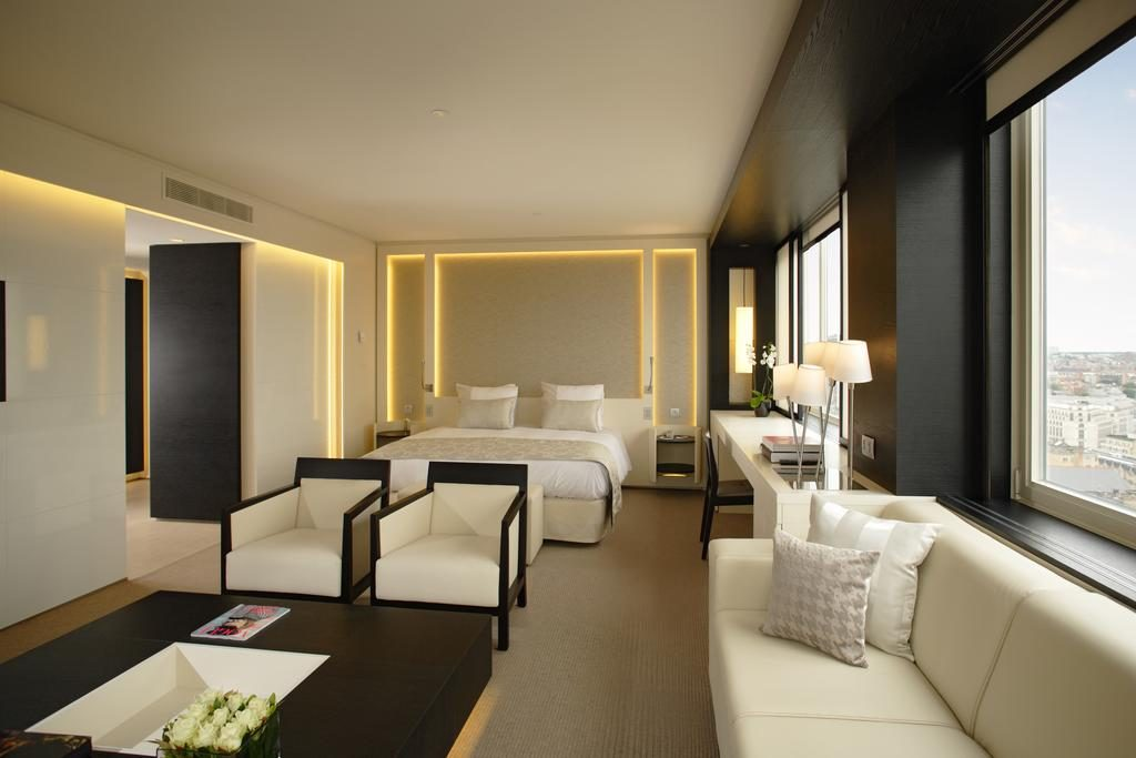 The Hotel Brussels – Junior Suite