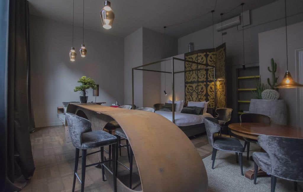 Boutiquehotel Staats – Executive Suite